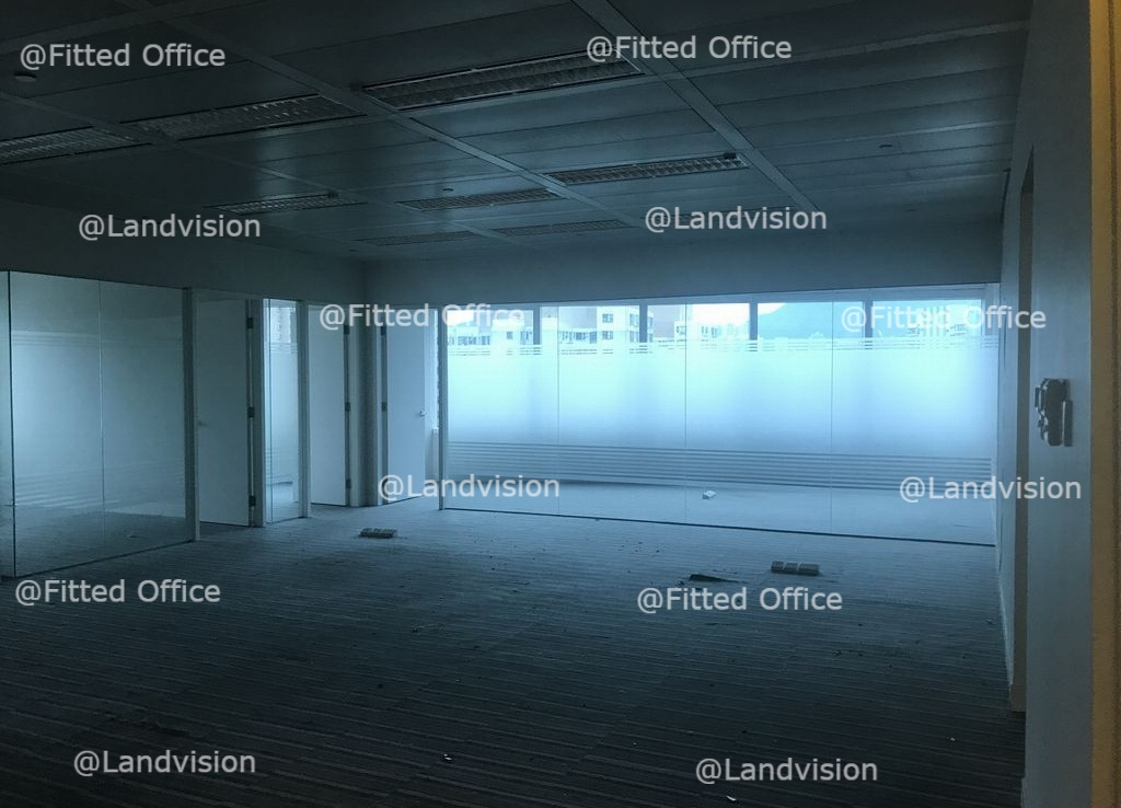 Fitted Office In Hong Kong At Olympia Plaza Ŝ‹éƒ½å»£å´ Fitted Office For Lease